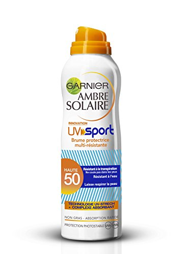 Brume protectrice multi-résistante UV Sport FPS 50
