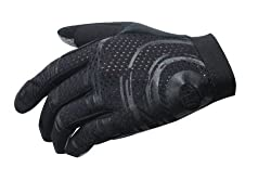 SixSixOne Raji Inspiral Gloves black/lime from SixSixOne