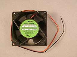 NMB Pewee Boxer DC 12 Volt Fan PN: 3110PL-04W-B20 (Pack of 2)
