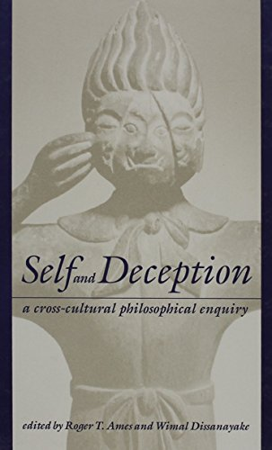 the philosophical problem of self deception according to audis A liar knows that he is a liar, but one who speaks mere portions of truth in order to deceive is a craftsman of destruction gregg olsen, from envy: if only these walls could talkthe world would know just how hard it is to tell the truth in a story in which everyone's a liar.