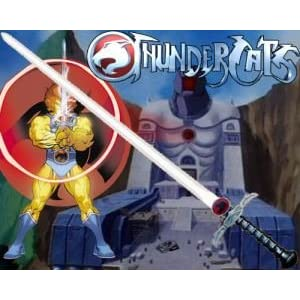 Sword Omens Thundercats on Amazon Com  Thundercats Sword  Sword Of Omens  1986  Sports   Outdoors