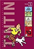 The Adventures of Tintin, Vol  1 (Tintin in America / Cigars of the Pharaoh / The Blue Lotus)