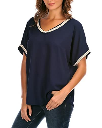 FRENCH CODE Blusa Oxland