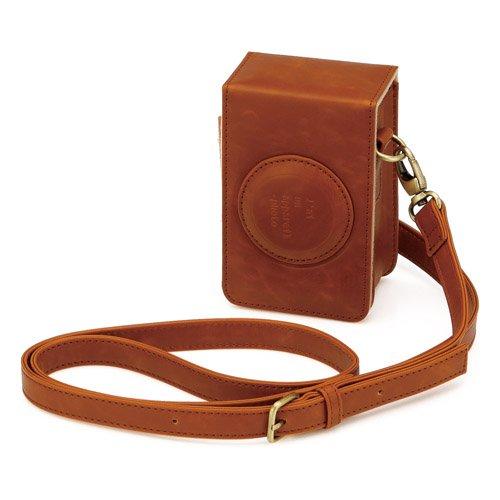 HAKUBA ピクスギア パルク カメラ ケースM キャメル SPA-CCM-CM