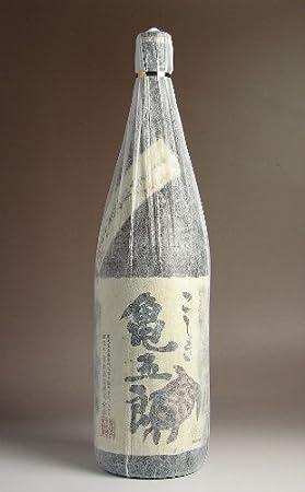 吉永酒造 亀五郎25度1800ml