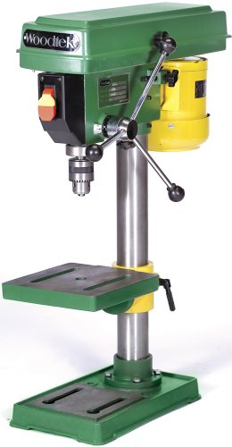 Woodtek 109367, Machinery, Drill Presses, 10