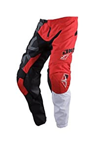 One Industries Carbon Cypher Pants - 28/Black/Red