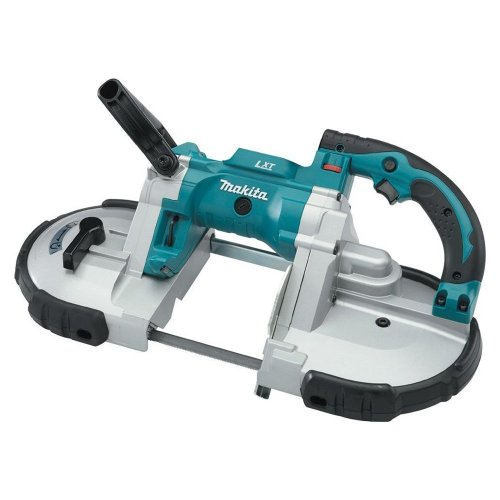 Bare-Tool Makita BPB180Z 18-Volt LXT Lithium-Ion Cordless Portable Band Saw (Tool Only, No Battery)