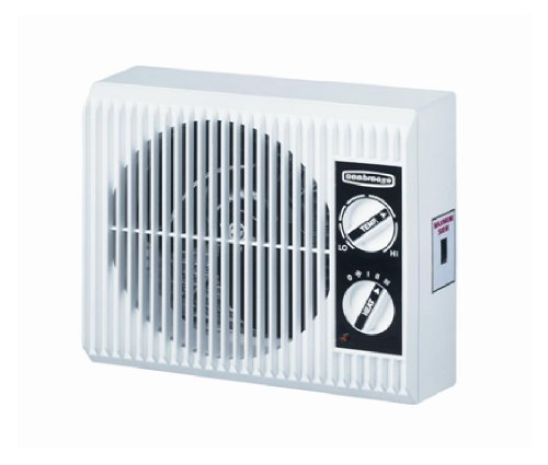 Seabreeze Off the Wall ThermaFlo Bathroom HeaterB0000SW03C