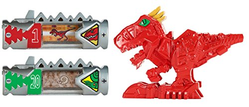Power Rangers Dino Charge - Dino Charger Power Pack - Series 1 - 42251 - 1