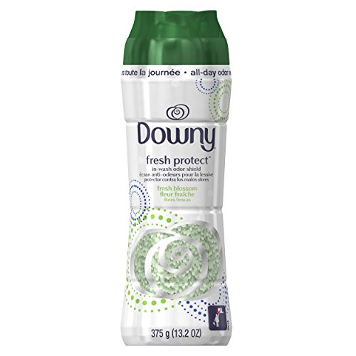 Downy Fresh Protect Fresh Blossom In-Wash Odor Shield 13.2oz