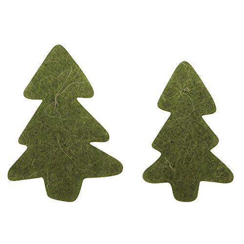 rayher-hobby-53530452-feutre-travail-arbre-48-54-cm-100-laine-2-tailles-pvc-boite-de-24-oeufs-avocat