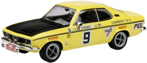 Imagen principal de 03442 - Schuco Classic 1:43 - Opel Manta A # 9