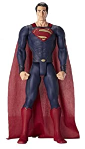 """DC Universe Man of Steel 31"""" Action Figure, Giant Size"""