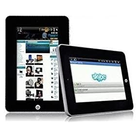 Blue Nova Android Mp4 Mp3 Tablet 7 Inch WiFi