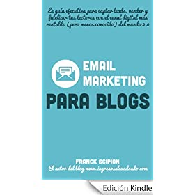 Email Marketing, el eslabón perdido en tu blog