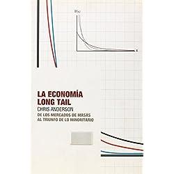 La economía Long Tail (Tendencias nueva economía)