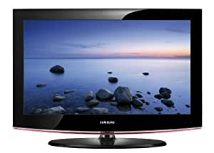 Samsung LE19B450C4 19-inch Widescreen HD Ready LCD TV with Freeview