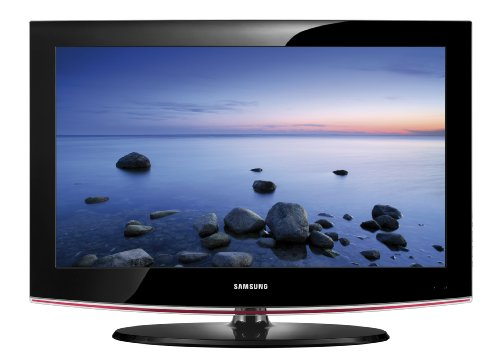 UK HD TVs Review: Samsung LE19B450C4 19 inch Widescreen HD Ready LCD