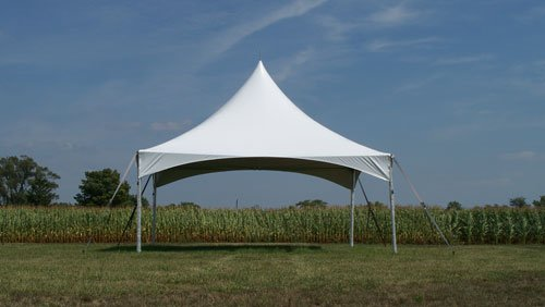 20' X 20' Celina Pinnacle Party Tent / Canopy Tent