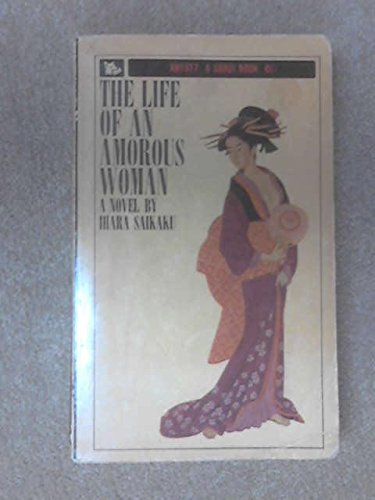 Life of the Amorous Man