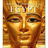 img - for Egypt Art & Architecture book / textbook / text book