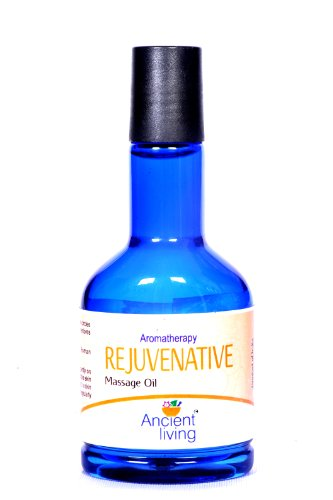 Ancient Living Rejuvenative Massage Oil