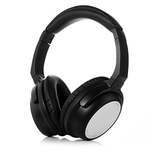 best bluetooth headphones for running reviews iselector bt80 bluetooth over ear stereo. Black Bedroom Furniture Sets. Home Design Ideas