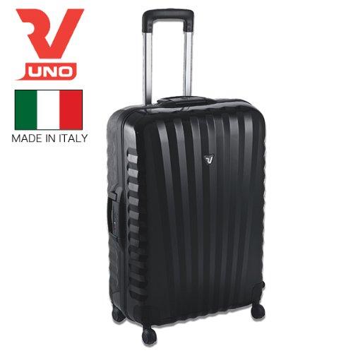 RONCATO ロンカート UNO スーツケース M 70L 4輪 5022ブラック