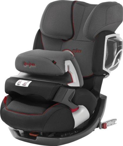 Cybex 511106020 Pallas2-Fix Eclipse-grey, Kinderautositz