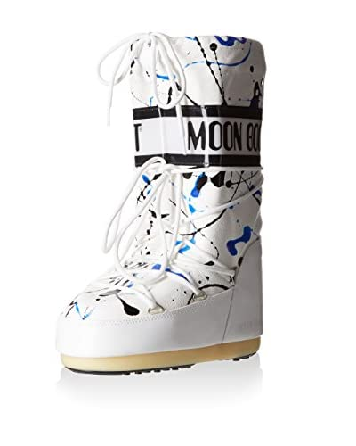 Moon Boot Botas de invierno Splattered