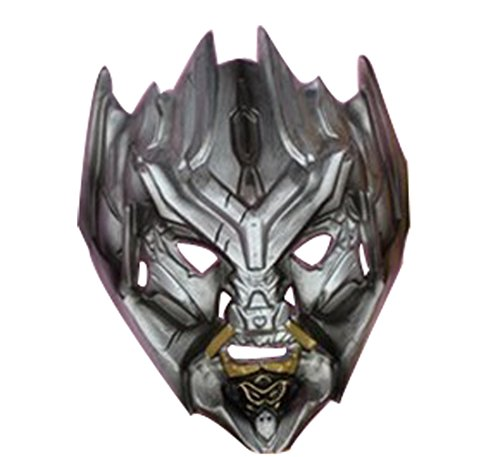 Cool Mask Happy Halloween Gifts Toys for Children Transformers Masks - 1