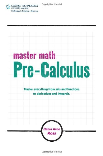 pre calculus workbook for dummies pdf