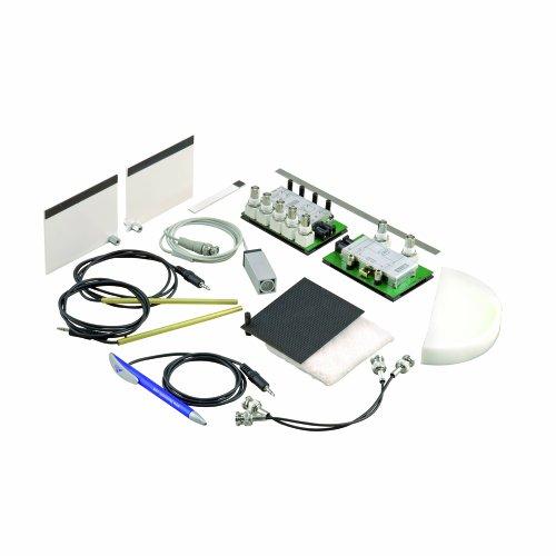 3B Scientific Sw Ultrasonics Set, 115 V, 50/60 Hz (16 Pieces)
