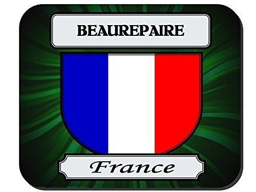 beaurepaire-france-city-mouse-pad
