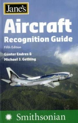 Jane's Aircraft Recognition Guide Fifth Edition (Jane's...