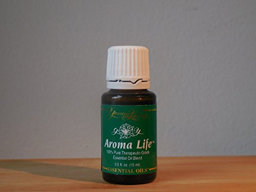 Young Living Essential Oil Aroma Life 15 Ml