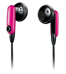 Philips SHH 2618 Headphone (Black)