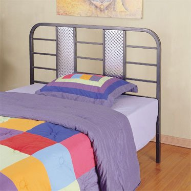Monster Bedroom Full Size Headboard - Powell Furniture - 500046 - Free Shipping