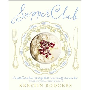 Supper Club (SIGNED)