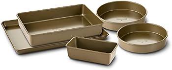 Simply Calphalon 5-Piece Nonstick Bakeware Set