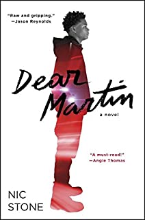 Book Cover: Dear Martin