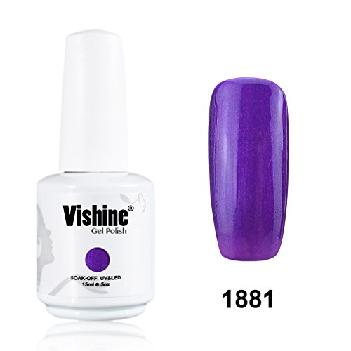 Vishine-Gelpolish-Manicure-DIY-Gel-Nail-Polish-Lacquer-Shiny-Color-UV-LED-Soak-Off-Long-lasting-Glitter-Blueviolet-1881