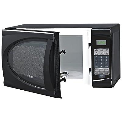 Culinair AM723B AM730 700W Microwave Oven, Black