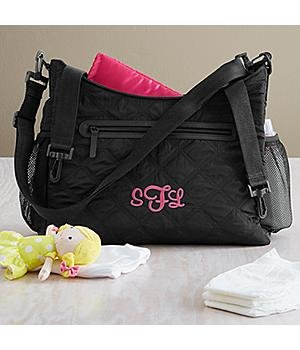 Personalized Baby Bag