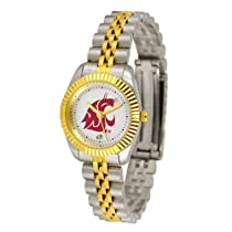 "Washington State Cougars NCAA ""Executive"" Ladies Watch"