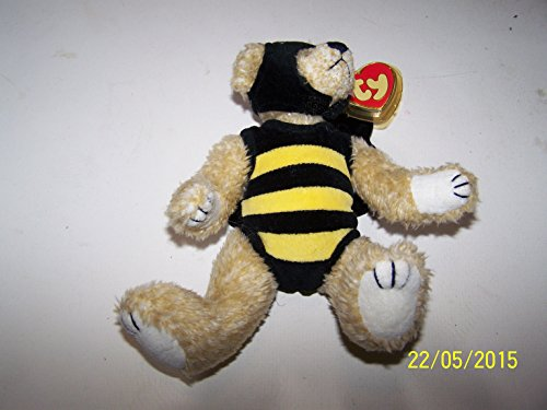 Beezee TY Beanie Baby - Attic Treasures Collection [Toy]