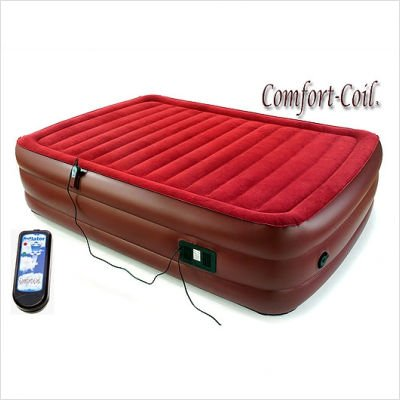 Sofina  Beds Queen Size on Air Bed With Remote Size  Queen Size   Air Beds   Inflatable Mattress
