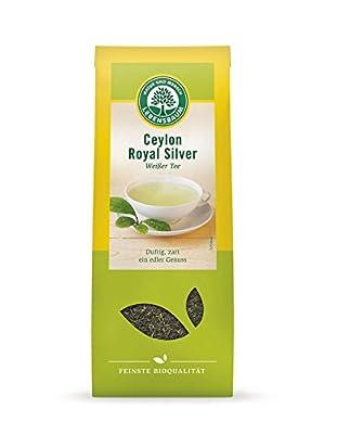 Lebensbaum Bio Ceylon Royal Silver, Weißer Tee (1 x 40 gr) von Lebensbaum U. Walter GmbH - Gewürze Shop