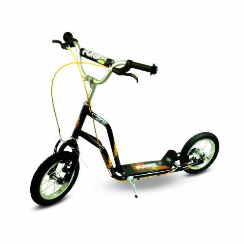 "Funbee OFUN17 - 12"" Cross Scooter"